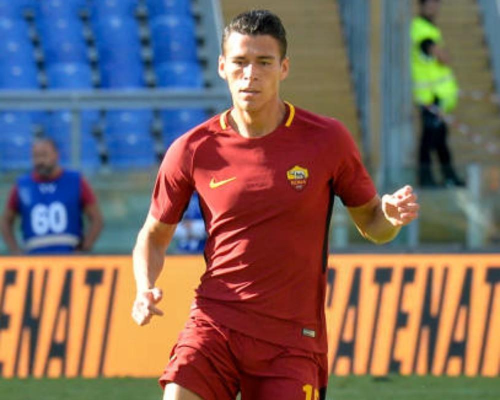 La Roma le pega a la Lazio