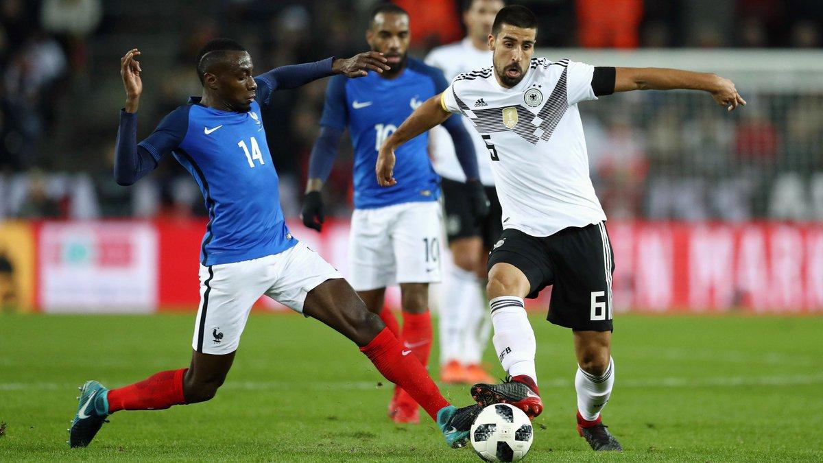 Alemania vs. Francia: Amistoso FIFA en Colonia