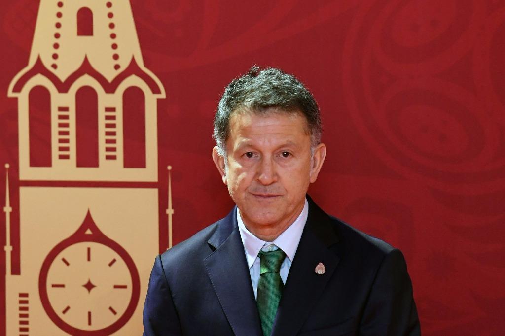 Difícil, pero no imposible el Grupo F, para Juan Carlos Osorio