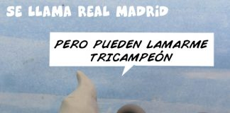 Real Madrid 3-1 Liverpool