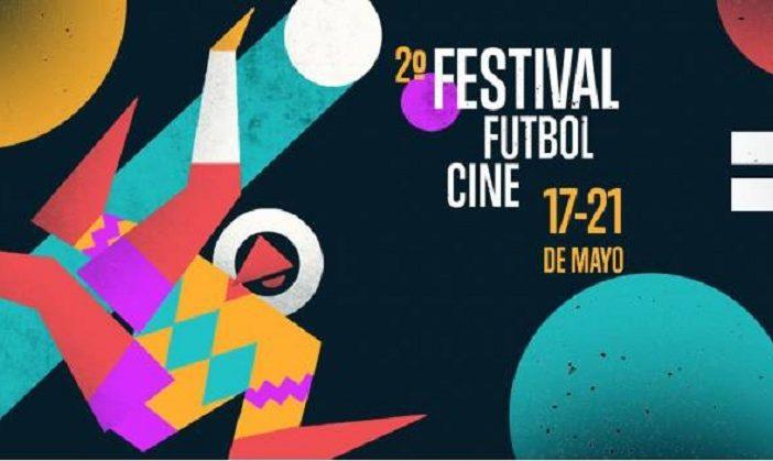 2o. Festival Futbol Cine en la CDMX