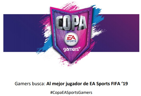 Copa EA Sports FIFA 2019
