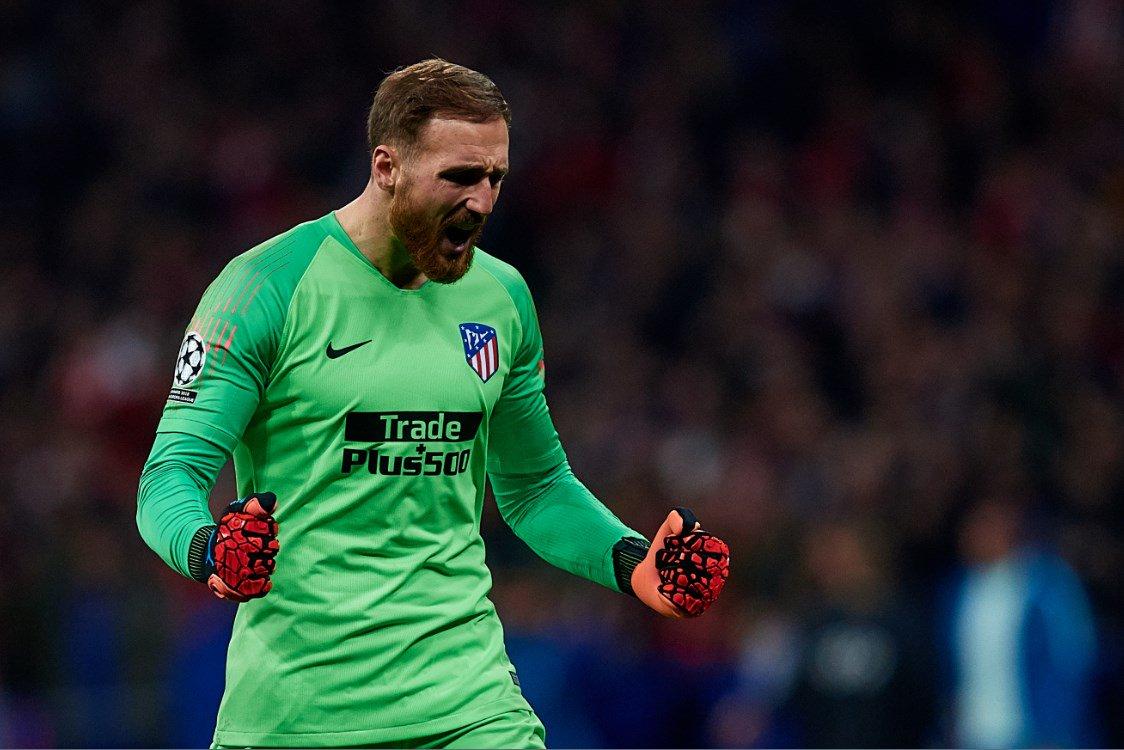 El Atlético de Madrid blindará a Jan Oblak - Futbol Sapiens
