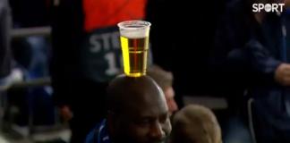 Un 'mago cervecero' le puso color al Schalke - Manchester City