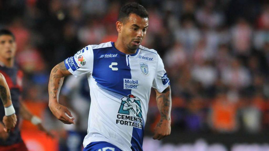 Edwin Cardona criticó a Matheus Uribe: ''Tienes que dejar de hablar y ponerte a jugar''