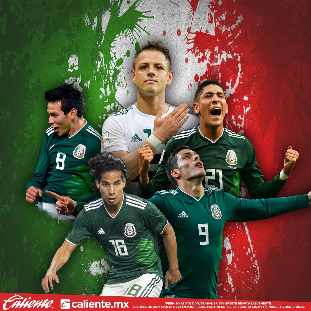 ¡Las CINCO Apuestas para ganar en el México vs Chile!