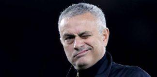 Mourinho afirmó que el Balón de Oro espera por Messi