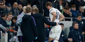 Tottenham confirma la grave lesión de Harry Kane