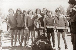 El equipo amateur que maravilló al fútbol con Maradona a la cabeza