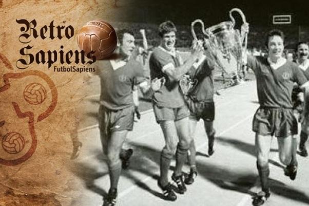 La primera Champions del Liverpool