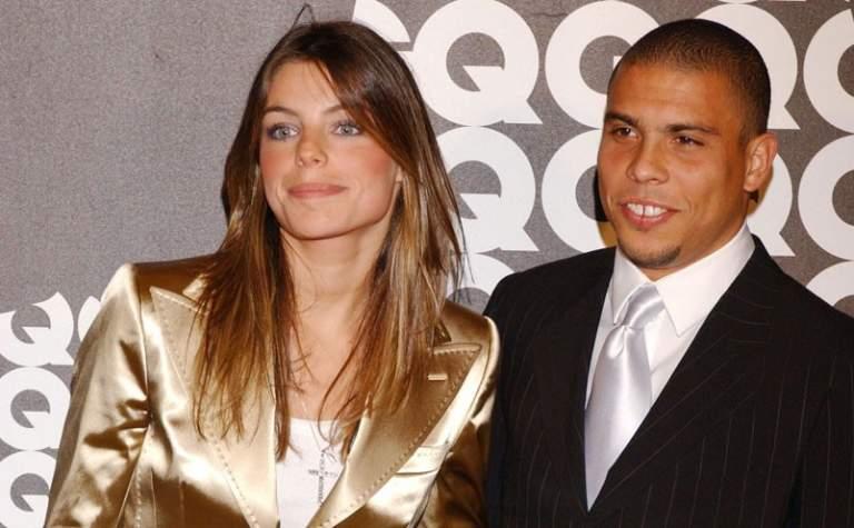 Encuentran el cadáver de la ex esposa de Ronaldo