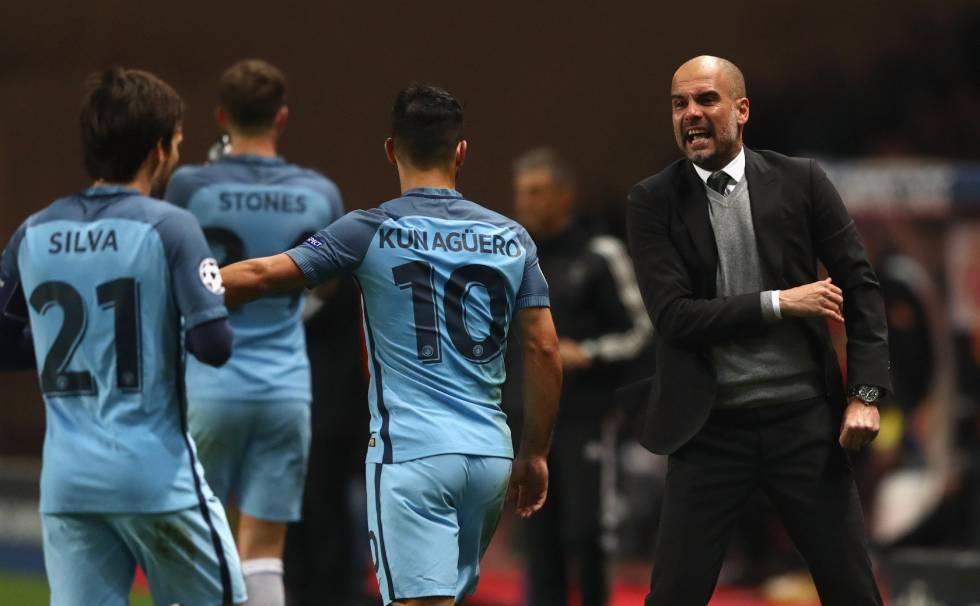 Guardiola, la Champions y un plan de dominio mundial