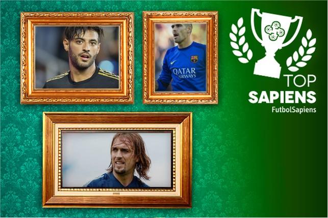 Top Sapiens: 10 futbolistas que odian el fútbol