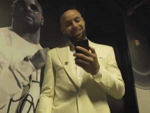 Curry se comunicó con Drake tras el partido para felicitarlo