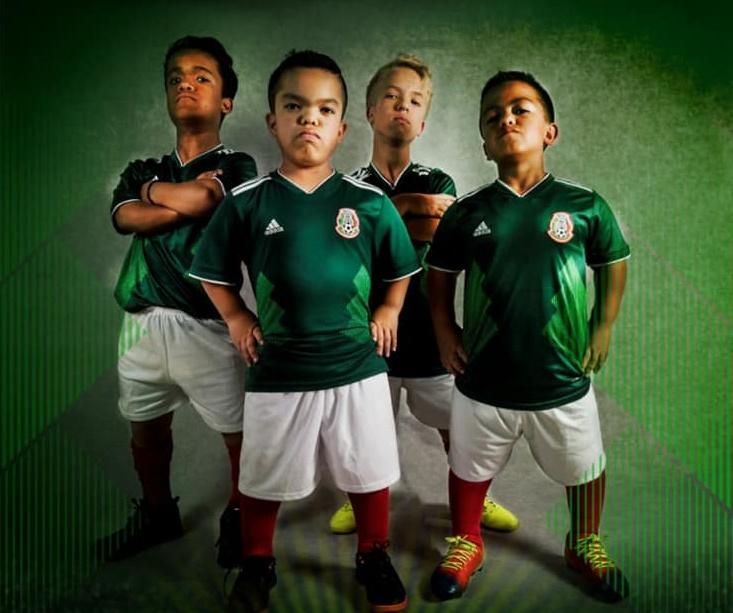 Selección Mexicana de talla baja busca jugadores