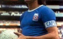 Miguel Ángel Cornero (América/Cruz Azul/Toluca)