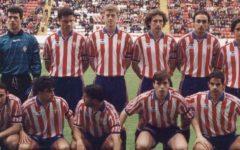 Sporting Gijón (1997-1998)