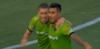 Juárez Liga MX