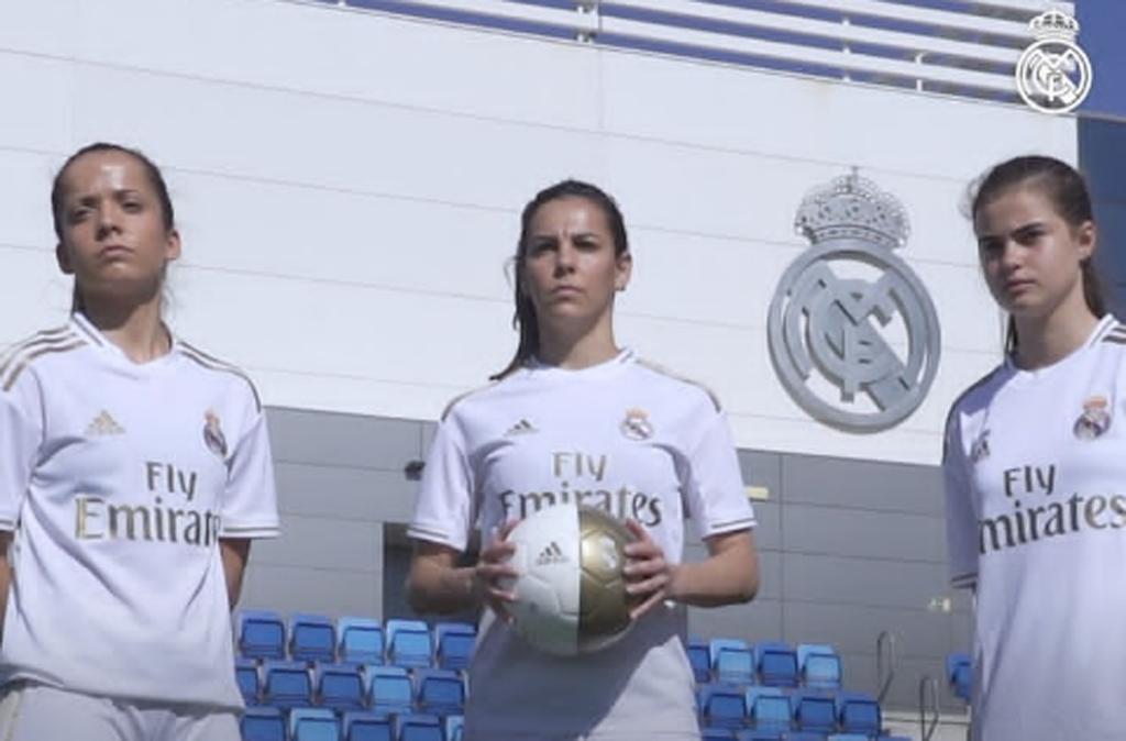 Real Madrid Femenil