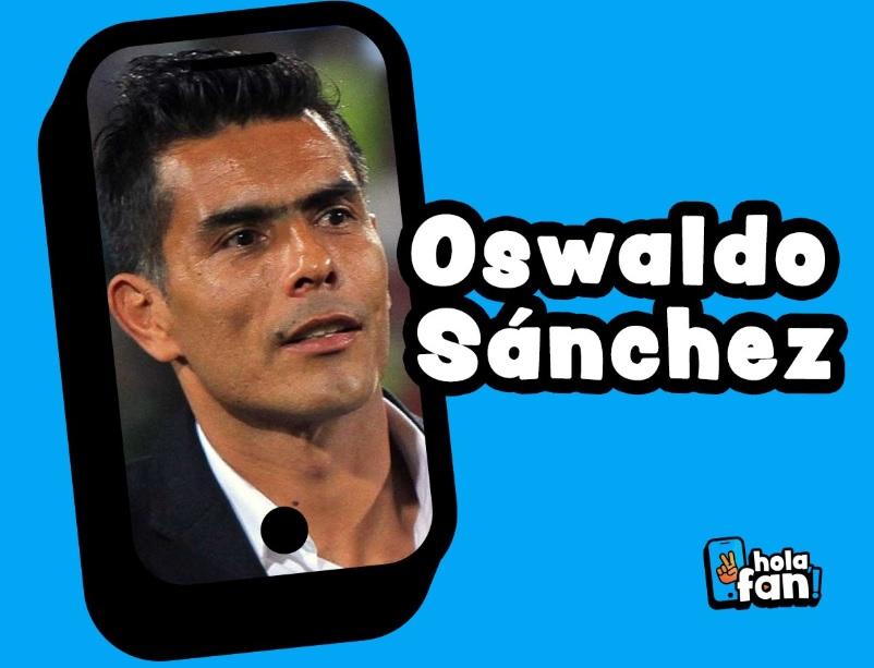 ¿Regalar un saludo personalizado de 'San Oswaldo'? Ya es posible.