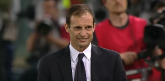 Allegri. Real Madrid. Allegri al Inter