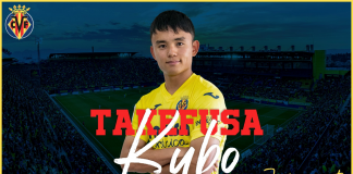 Real Madrid cede a Kubo