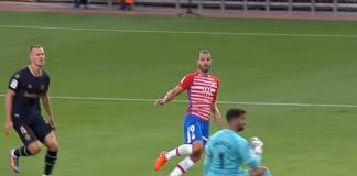 Granada vs Alavés
