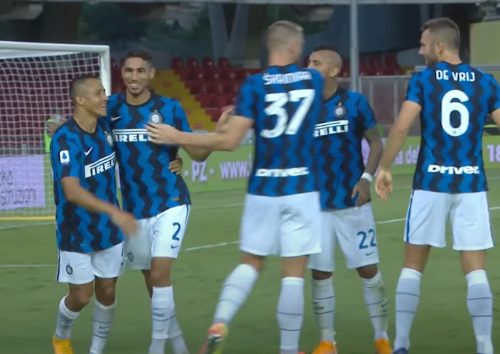 Inter. Hakimi