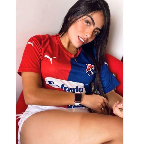 Valentina Silva Marín