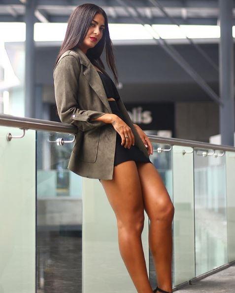 Stefani Jiménez