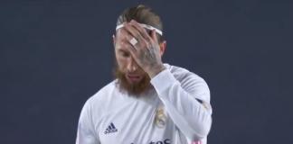 Manchester City. Sergio Ramos. Real Madrid