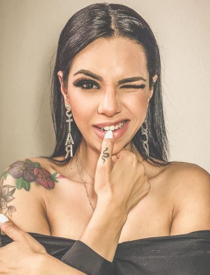 Jovana Ortiz